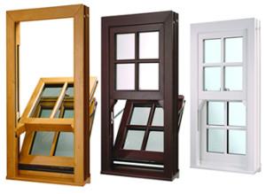 tilting sash windows